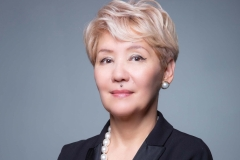 Бибигуль Нургалиевна