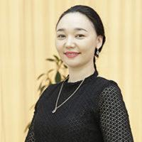05 – Anvara Sadykova