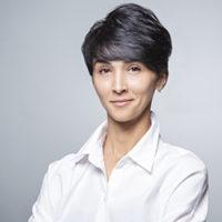 Diana Agzamova