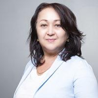 Gulnar-Aliyeva