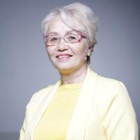 Gulnar Saitova