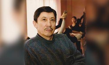 The Legends of Kazakhstani ballet art