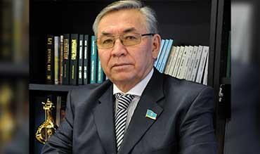 Трансляция онлайн-лекции по статье Президента Республики Казахстан Касым-Жомарта Токаева «Абай и Казахстан в ХХІ веке»