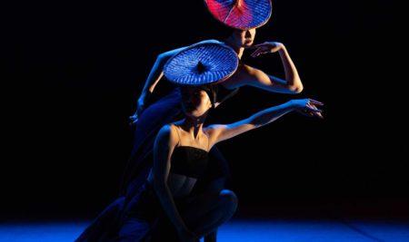 "International ballet festival ""Temps lie"" (Day 2)"