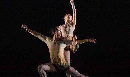 "International ballet festival ""Temps lie"" (Day 3)"